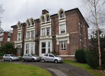 Thumbnail 2 bed flat for sale in Palm Grove, Oxton, Merseyside
