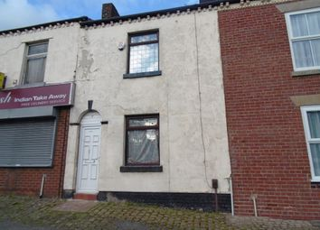 Thumbnail 2 bed terraced house for sale in Bolton Road, Walkden, Manchester