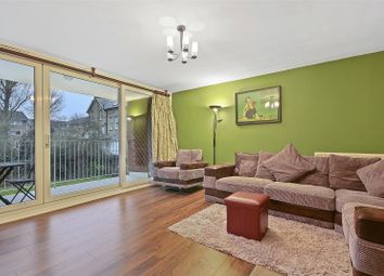 Thumbnail 2 bed flat for sale in William Court, 85 Highfield Hill, London