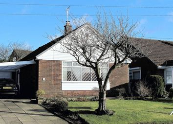 Thumbnail 2 bed detached bungalow for sale in Scarfield Drive, Norden, Rochdale