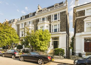 Thumbnail 2 bedroom flat to rent in Upper Phillimore Gardens, London