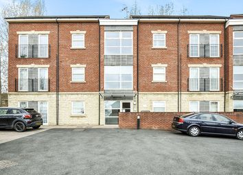 Thumbnail 1 bed flat for sale in Lower Holywell, Holywell Heights, Sheffield