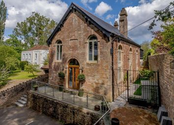 Thumbnail 3 bed detached house for sale in Battle Lane, Chew Magna, Bristol