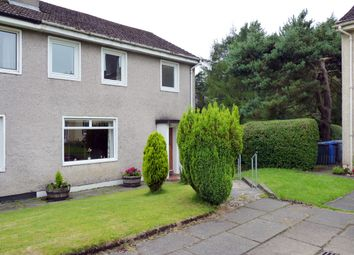 Thumbnail 3 bed semi-detached house for sale in Dalrymple Drive, Village, East Kilbride
