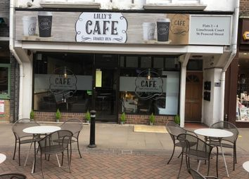 Thumbnail Restaurant/cafe for sale in Windsor, Belfast