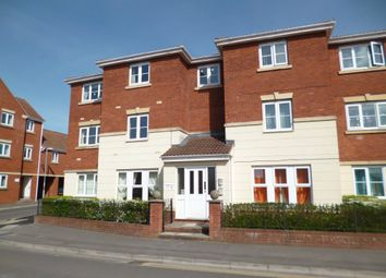 Thumbnail 2 bed flat for sale in Colley Lane, Bridgwater