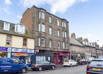 Thumbnail 2 bed flat for sale in 136D North High Street, Musselburgh