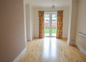 Thumbnail 3 bed semi-detached house to rent in Hambleton Avenue, York