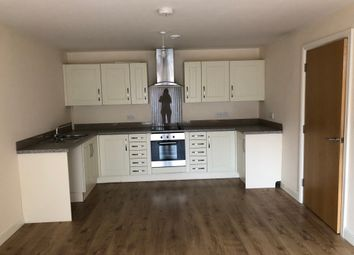 Thumbnail 2 bed flat to rent in Powell Drive, Middlewich