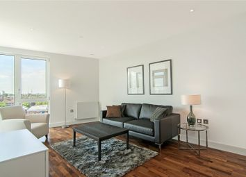 Thumbnail 2 bed flat for sale in Bellville House, 77 Norman Road, London