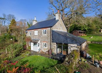 Thumbnail 3 bed detached house for sale in Winstone Lane, Brixton, Plymouth, Devon