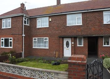 Thumbnail 2 bed terraced house for sale in Ardmore Road, Blackpool