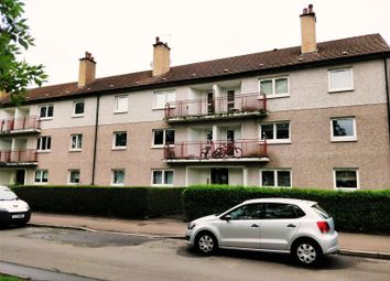 Thumbnail 2 bed flat for sale in 1/2, 140 Croftfoot Road, Glasgow