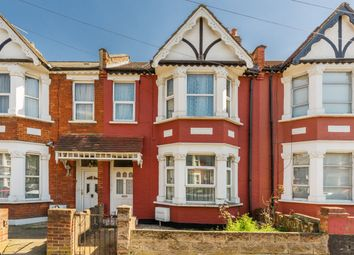 Thumbnail 3 bed terraced house for sale in Bertie Road, London