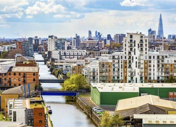 Thumbnail 3 bed flat for sale in Yeoman Court, Lime Quay, 15 Tweed Walk, London