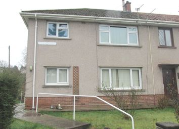 Thumbnail 1 bedroom flat for sale in Cae Grawn, Gowerton, Swansea