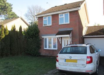 Thumbnail 3 bedroom link-detached house to rent in Harbourne Gardens, West End, Southampton