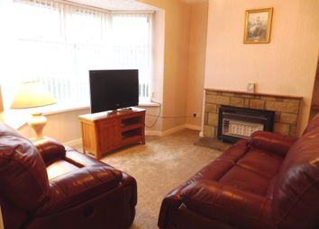 Thumbnail 3 bed terraced house for sale in Muirton Road, Splott, Cardiff