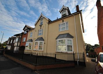 Thumbnail 1 bed flat for sale in The Limes, 35 Mountsorrel Lane, Rothley