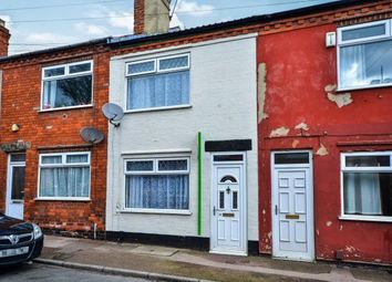 Thumbnail 3 bed terraced house for sale in St. Michaels Street, Sutton In Ashfield, Nottinghamshire, Notts