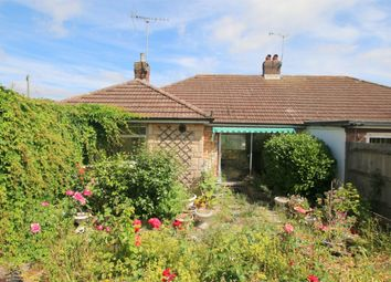 Thumbnail 3 bed semi-detached bungalow for sale in 11, Heather Drive, St Michaels, Tenterden, Kent