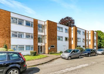 Claire Court, St. Martins Drive, Walton-On-Thames KT12. 1 bed flat for sale