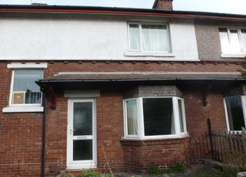 Thumbnail 3 bed terraced house for sale in Greenbank Cottages, Greenbank, Plymouth