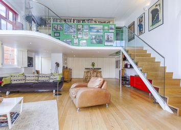 Thumbnail 2 bedroom flat for sale in The Paragon, Bermondsey