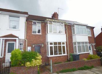 Thumbnail 3 bedroom terraced house for sale in Exeter, Devon