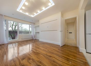 Thumbnail 1 bed flat to rent in Tressider House, London, Clapham