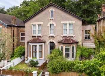 Thumbnail 1 bed flat for sale in Heathfield Road, Croydon