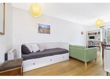 Thumbnail 1 bed flat for sale in Ashmore House, Russell Road, Kensington, London