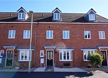 Thumbnail 4 bed town house for sale in Cleobury Meadows, Cleobury Mortimer, Kidderminster