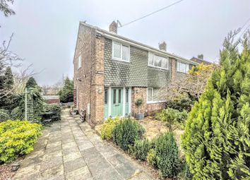 Thumbnail 3 bed semi-detached house for sale in Wordsworth Road, Barnsley
