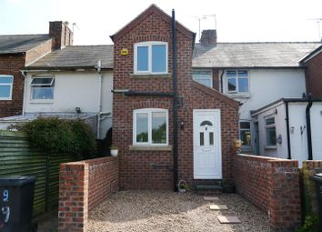 Thumbnail 2 bed cottage for sale in Ropewalk, Stanley Common, Ilkeston