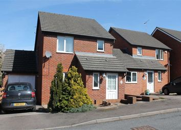 Thumbnail 3 bed property for sale in Grove Park, Whitecroft, Lydney