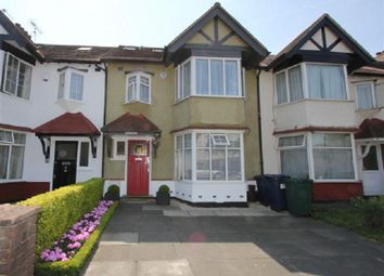 Thumbnail 4 bed terraced house for sale in Fairfield Crescent, Edgware, Greater London.
