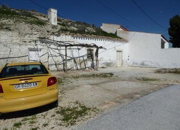 Thumbnail 4 bed property for sale in 18818 Los Olivos, Granada, Spain