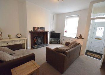 Thumbnail 2 bed terraced house to rent in Haworth Street, Rishton, Blackburn