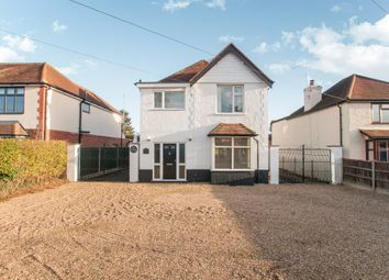 Thumbnail 4 bed detached house for sale in Holyport Road, Holyport, Maidenhead