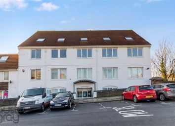 Thumbnail 3 bed flat for sale in Jasmine Court, 136 Holland Road, Hove