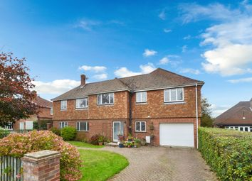 Thumbnail 6 bed detached house for sale in Salts Avenue, Loose, Maidstone