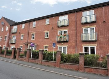 Thumbnail 2 bed flat for sale in 8 Pullman Court, Leeds