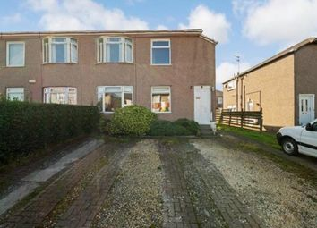 3 bed flat for sale in Kingsbridge Drive, Rutherglen, Glasgow, South Lanarkshire G73
