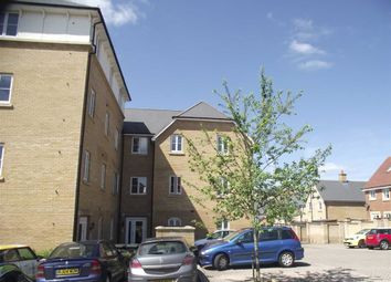 Thumbnail 2 bedroom flat to rent in Denby Road, Redhouse, Swindon