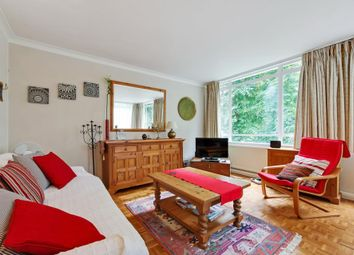 Thumbnail 2 bed flat for sale in Princes Way, London