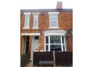 Thumbnail 1 bed flat to rent in Wharton Street, Retford