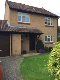 Thumbnail 4 bedroom detached house to rent in Alterton Close, Woking