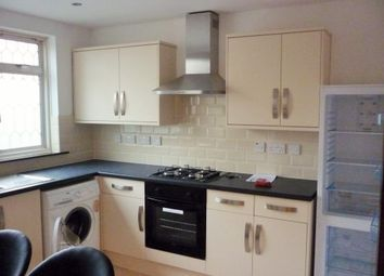 Thumbnail 4 bed maisonette to rent in Dee Street, Aberfeldy
