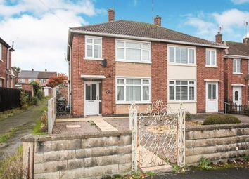 3 bed semi-detached house for sale in Deans Way, Ash Green, Coventry, West Midlands CV7